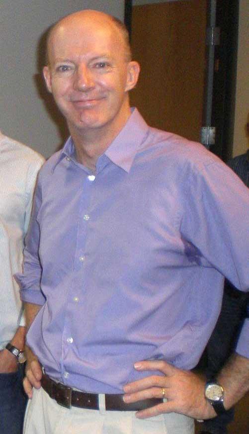 Steve Nunn